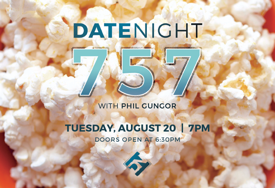 Date Night 757 with Phil Gungor